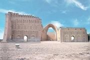 دعوت رسمی دولت عراق از ایران برای مرمت «طاق کسری»