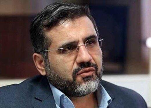 پیام تسلیت وزیر ارشاد در پی درگذشت عزتالله مهرآوران