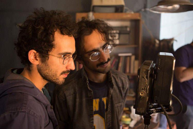 اولین فیلم بلند برادران ارک اکران میشود