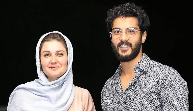 هنرمندان ایرانی که با مردان کوچکتر ازدواج کردند