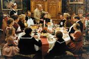 «فانی و الکساندر» شاهکاری که علاقهمندان به سینما باید ببینند