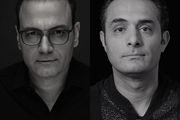 البوم موسیقی صداها و پلها کاری از علیرضا قربانی و احسان مطوری در لیست پرفروشهای مجله بیلبورد