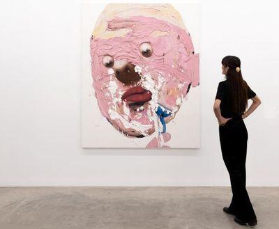نمایش اثار هنرمندان ایرانی در استرالیا