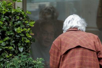 هفتهای که گذشت در آینه عکسهای خبری