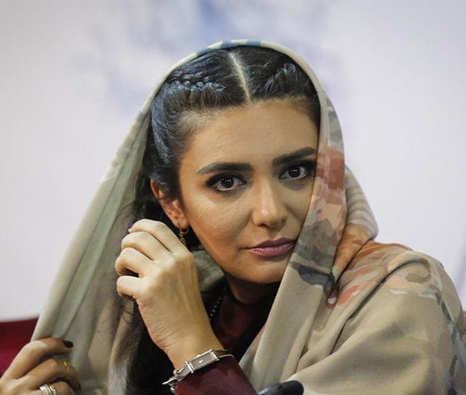 مهدی کوشکی و لیندا کیانی اولین بازیگران «پریسان» شدند
