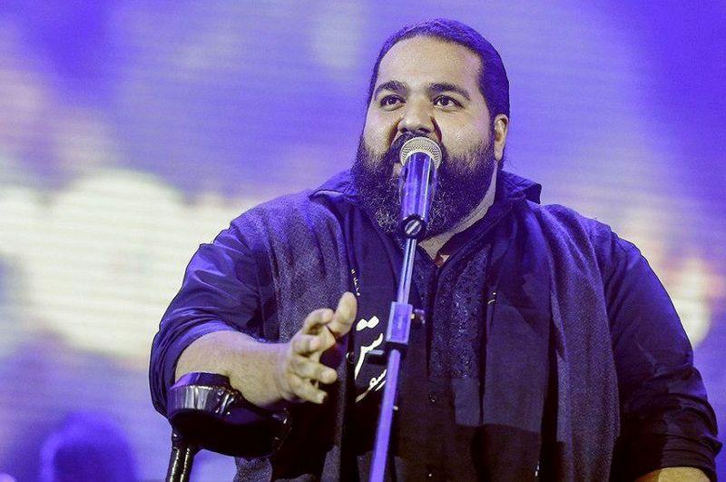 رضا صادقی: ۹۰ درصد هنرمندان مشکل مالی دارند/ اعتراض خواننده پاپ به هجمهها علیه هنرمندان
