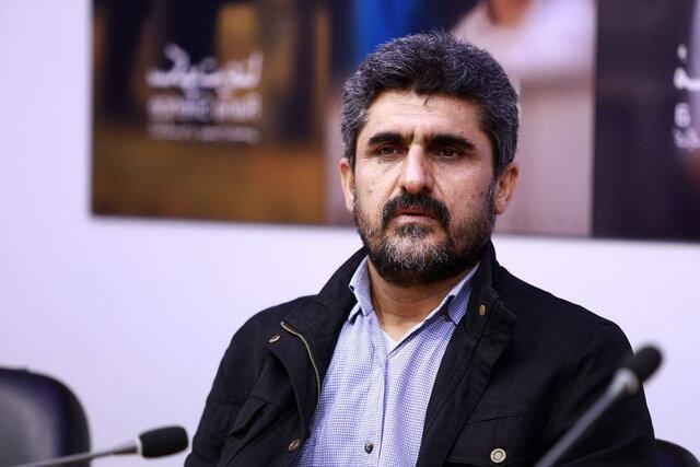 اولین حکم محمد خزاعی در سینما