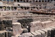 بازگشت بازدیدکنندگان به تماشاخانه تاریخی ایتالیا
