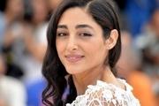 گلشیفته فراهانی در فهرست زیباترین زنان سال ۲۰۲۱ قرار گرفت