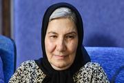 فریده سپاهمنصور علیرغم تزریق واکسن، کرونا گرفت