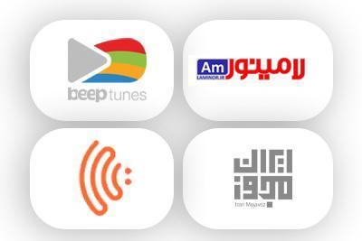 پنج استارتاپی که موسیقی ایران را متحول خواهند کرد!