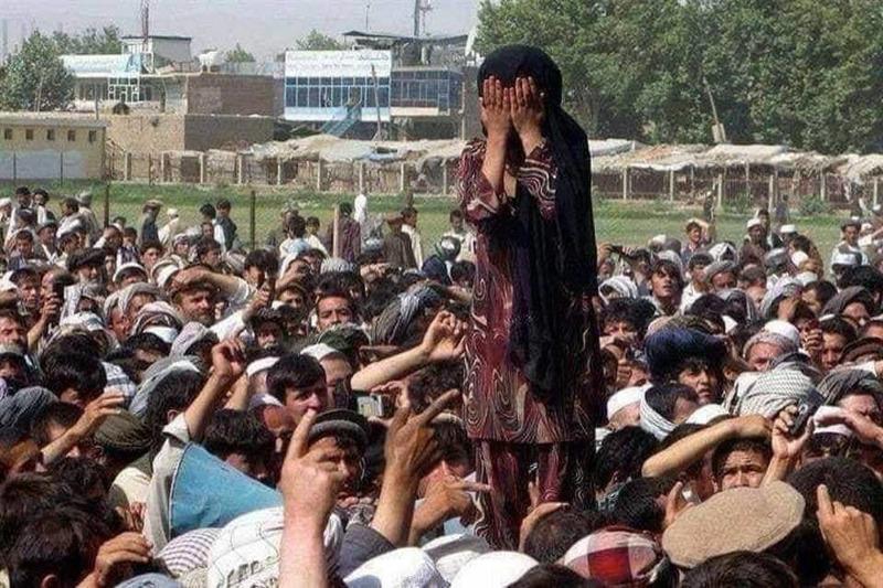 از این عکس و خبر هیچکس در دنیا شرم نکرد!