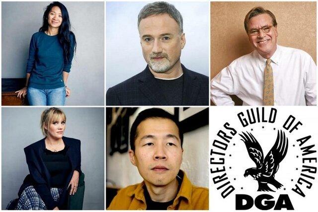 رقابت مهم ۵ کارگردان پیش از جوایز اسکار