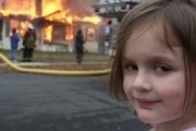زویی راث دختری که به شکلکی اینترنتی تبدیل شدهبود، رمزنشان بیهمتای عکسش (NFT) را فروخت