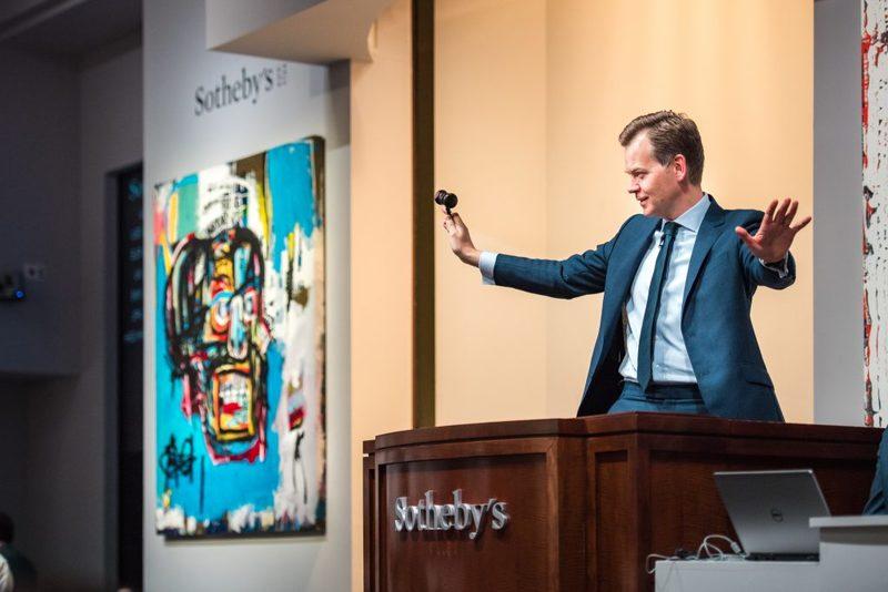 چرا آثار هنری مدرن گران قیمت هستند؟