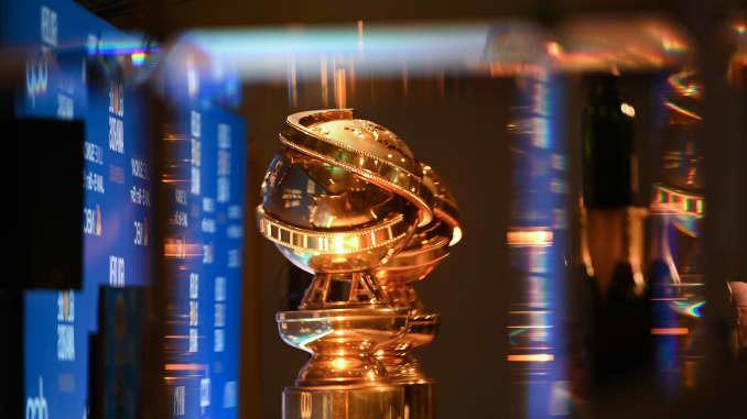 انتقاد بی سابقه به جوایز گلدن گلوب