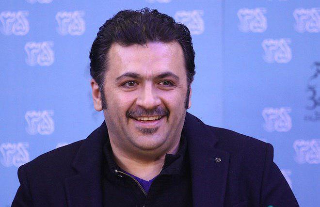 زندگینامه و بیوگرافی شهرام عبدلی
