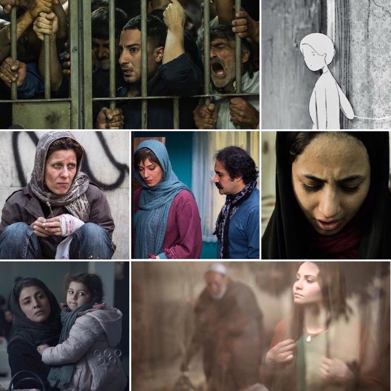 شش جایزه جشنواره فیلم هرات به سینمای ایران رسید