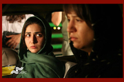 ستاره پسیانی و باران کوثری در فیلم کوتاه «آوانتاژ»
