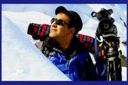 حادثه در خوزستان برای یک مستندساز
