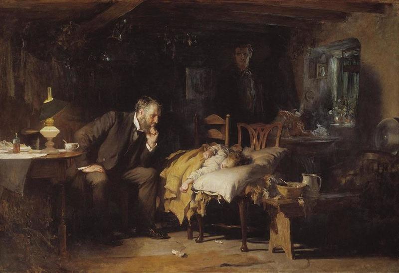 هنر چگونه مشاهدات پزشکی را بهبود میبخشد؟