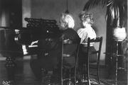 عکسهایی از پیانو موزیسینهای مشهور جهان