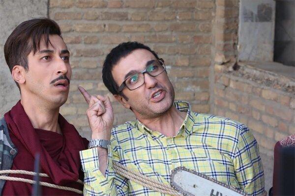 محمدرضا فروتن ، بهاره رهنما و بهرام افشاری به سینما برگشتند