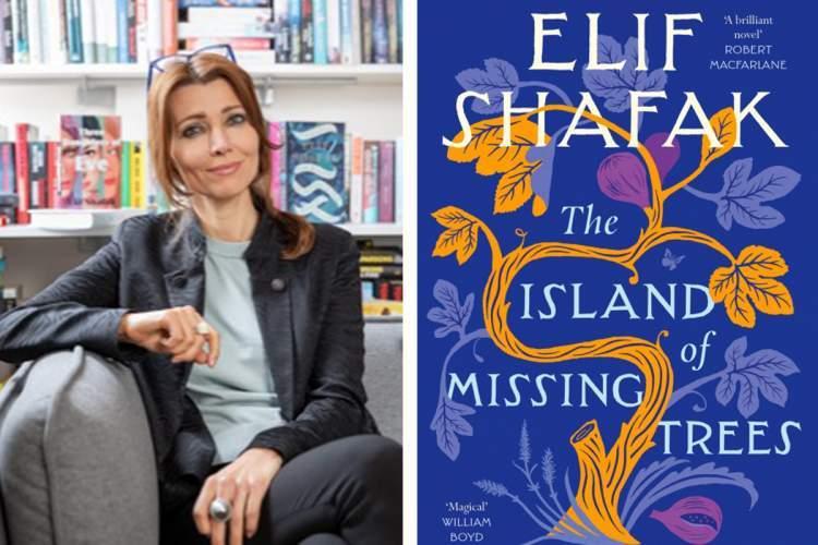 جدیدترین رمان الیف شافاک با «چترنگ» میآید