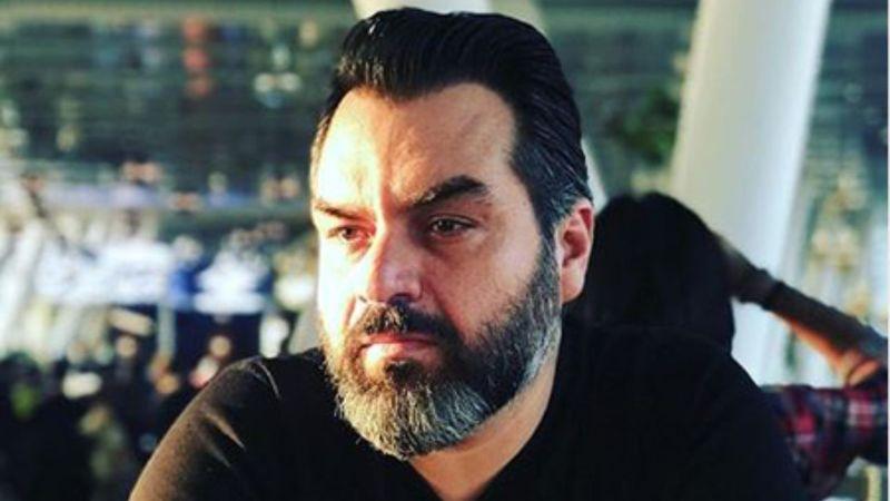 زندگینامه و بیوگرافی شهرام قائدی