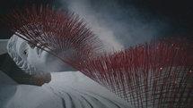 تجربه سرطان در چند اثر هنری