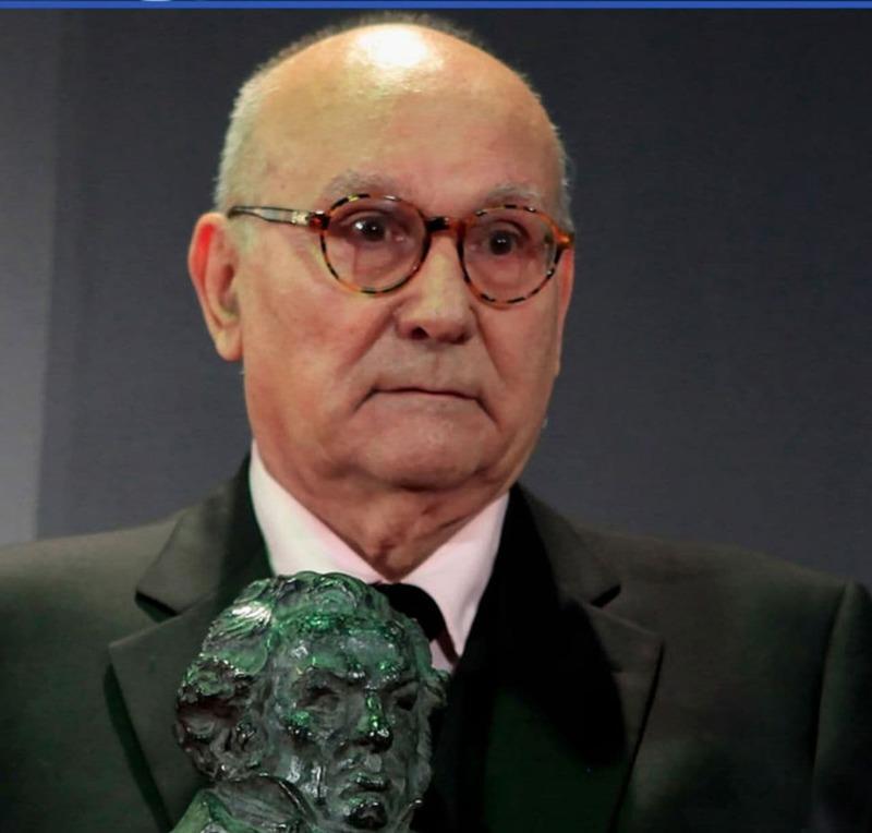 کارگردان برنده خرس طلایی جشنواره «برلین» درگذشت