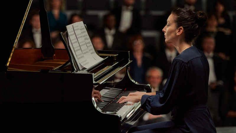 نواختن موسیقی چه تاثیری بر مغز میگذارد؟