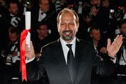 احتمال نمایش فیلم تازه اصغر فرهادی در جشنواره کن