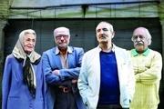 فتح الفتوح فرهنگی دولت، هنرمندان بازنشسته را از صنوف بیرون میاندازد؟
