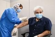 بازیگر فیلم «تگزاس» واکسن زد