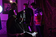 فیلم «ناهاتاک» به پایان فیلمبرداری رسید
