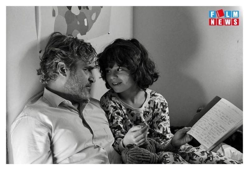 اولین تصویر از واکین فینیکس در فیلم «C'mon C'mon» منتشر شد