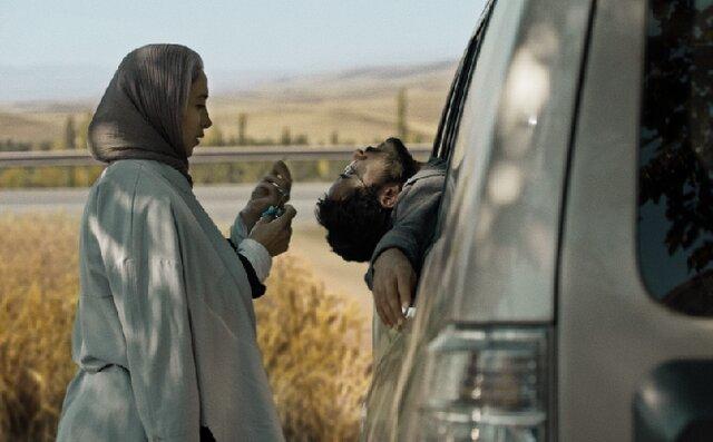 «جاده خاکی» در جشنواره فیلم نیویورک