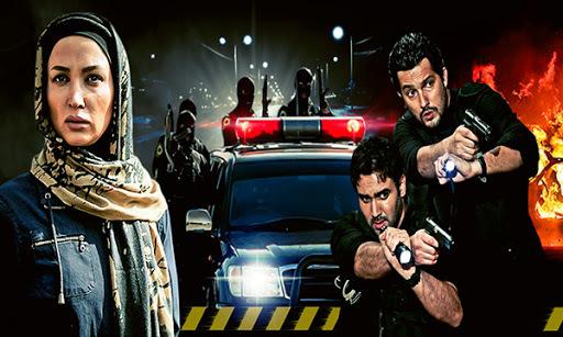 با دستگیری خرابکاران حرفه ای؛ «سقوط آزاد» علیرضا امینی در تلویزیون