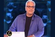 مهران مدیری ۵۰۰ میلیون جایزه اهدا کرد