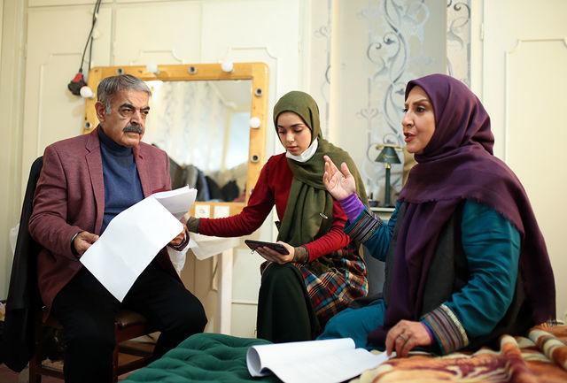 حمید لولایی با «بوتیمار» میآید