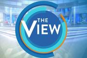 تست کووید مجریان برنامه The View لحظاتی پیش از مصاحبه با «کامالا هریس» مثبت شد