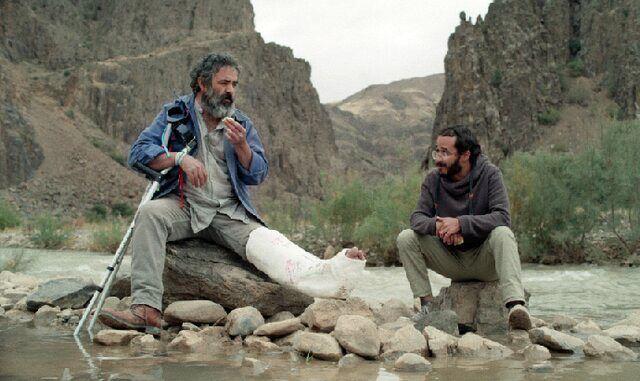 """فیلم ایرانی """"جاده خاکی"""" پدیده جشنواره کن ۲۰۲۱ شد"""
