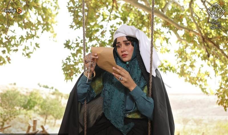 ادامه فیلمبرداری سریال «جیران» در قزوین