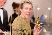 فرانسیس مکدورمند پرافتخارترین بازیگر اسکار میشود؟