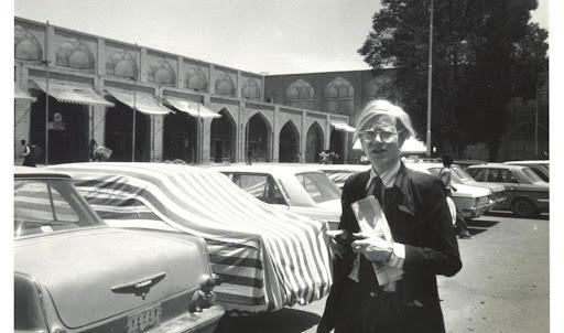 نمایشنامه خوانی «سفر اندی وارهول به ایران» در آمریکا