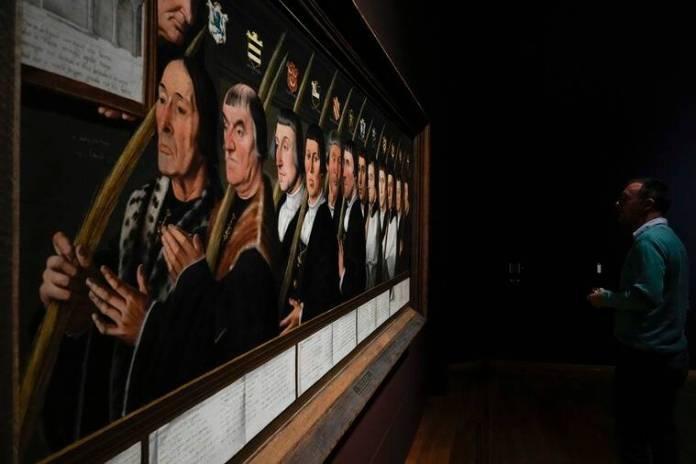 «من را به یاد آر» نمایشگاهی از پرترههای دوران رنسانس و نمایش اولین پرترهها از سیاهپوستان