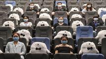 سینمای چین از هالیوود پیشی گرفت