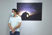 افتتاح گالری «اٌ» در شهر گراش