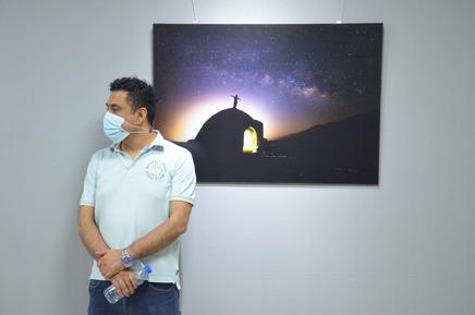 O Gallery - Majid Afshar (1)